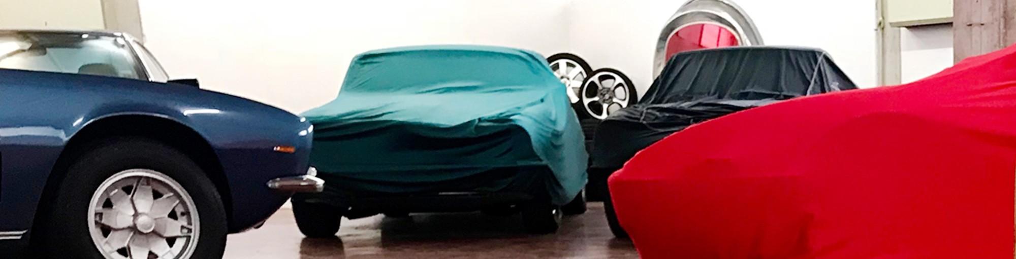 Automobili d'epoca in vendita - Passione Classica